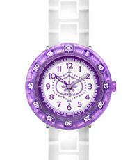 FCSP011 Purple Summer Breeze 34mm