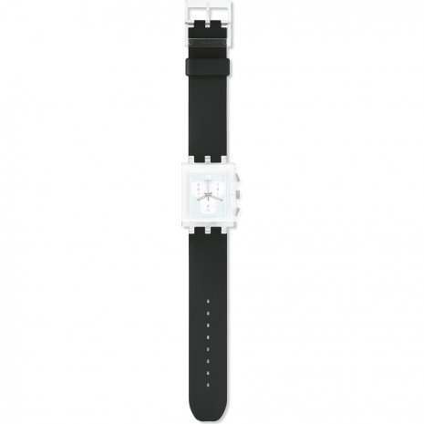 Swatch SUEK402 After Burner Bracelete