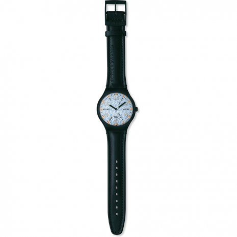 Swatch Ask Your Swatch (game) relógio