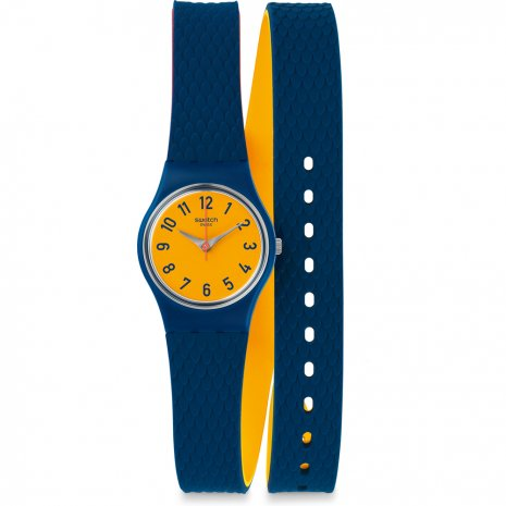Swatch Check Me Out relógio