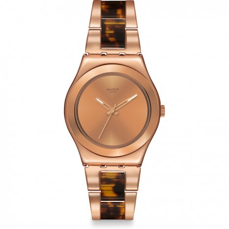 Swatch ChicDream Rose relógio