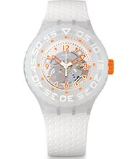 SUUW100 Clownfish 44mm