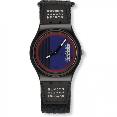 Swatch Double Loop Large relógio