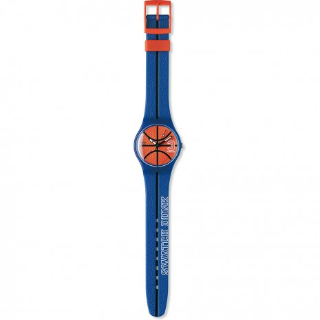 Swatch Dunk It! relógio