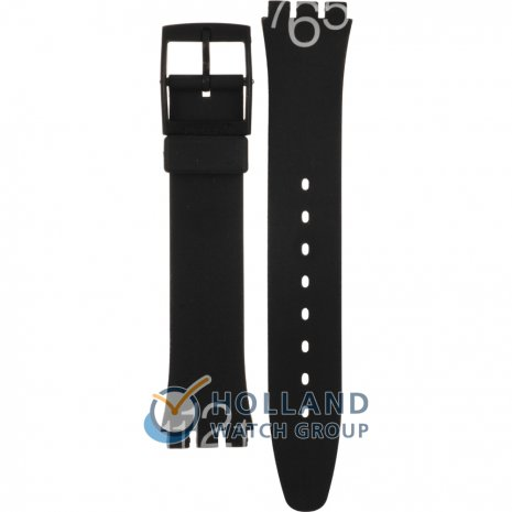 Swatch GB198 Wrong Margin Bracelete