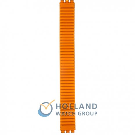Swatch GK239 Virtual Orange Large Bracelete