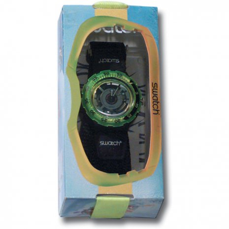 Swatch Grip It! relógio
