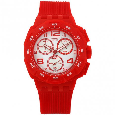 Swatch Hot Chili relógio