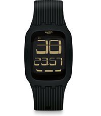 SURB112C Iswatch Black District