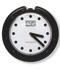 Swatch BB001STICKER