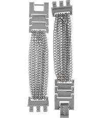 ALF107B LF107 Wristed Chain Small