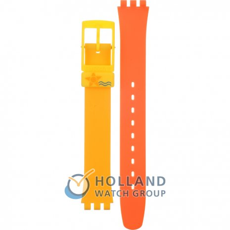 Swatch LO112 Beach Dream Bracelete
