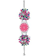 SFM110G Over Charm by Manish Arora