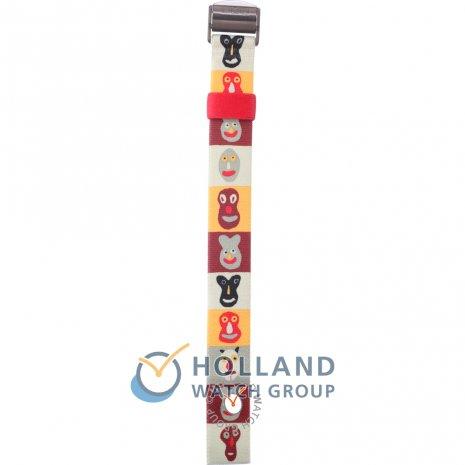 Swatch PMK115 Doggy Bag Bracelete