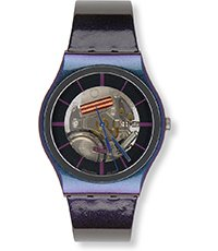 GV115B Purple Sunset Small 34mm