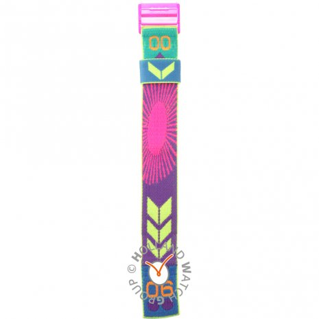 Swatch PWK175 Waterskiing Bracelete
