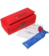 GZ129PACK2 Red Collector Box (Crystal Surprise) 33.9mm