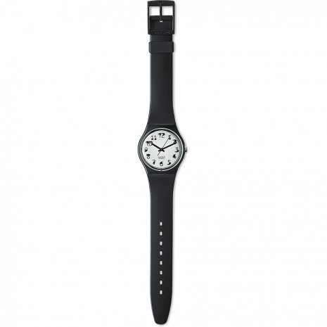 Swatch Reproject relógio