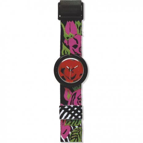 Swatch Roses Are Forever relógio