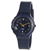 Dark Blue Resin Diving Watch Colecção Outono/Inverno Swatch