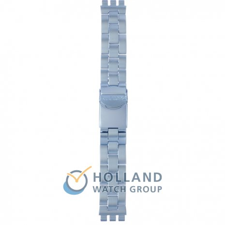 Swatch SVCK4036AG Full-Blooded Blue Bracelete