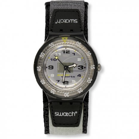 Swatch Waterslide Large relógio