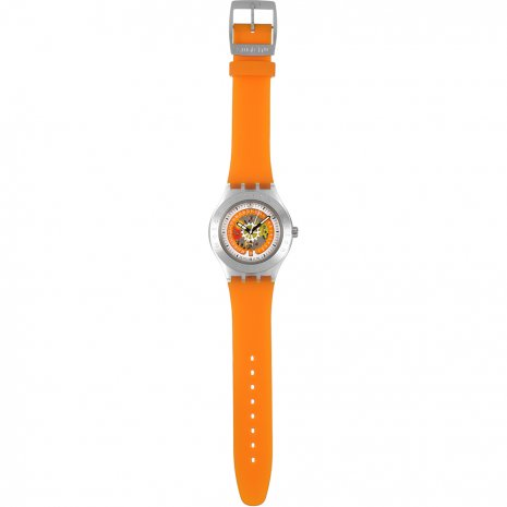 Swatch Wind Up relógio