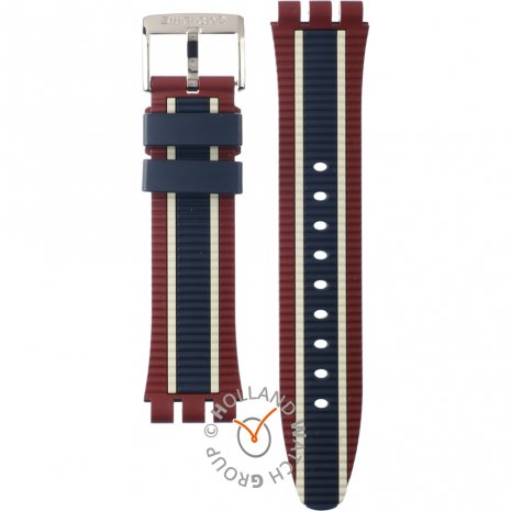 Swatch YVS449 College Time Bracelete